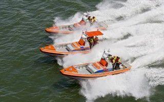 Fast Rescue Craft FRC903